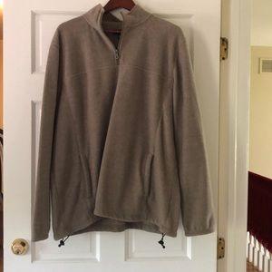 Men's Croft and narrow fleece